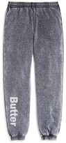 Butter Shoes Girls' Sweatpant - Sizes S-XL