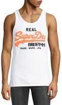 Superdry Vintage Logo Duo Tank