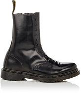 Vetements Men's 1490 Leather Boots
