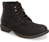 Eastland 'Brice' Apron Toe Boot (Men)