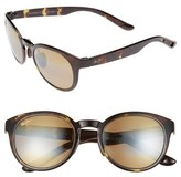 Maui Jim 'Keanae' 49mm Sunglasses