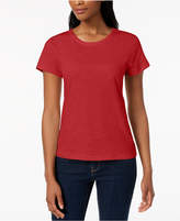 Calvin Klein Jeans Cotton Crew-Neck T-Shirt