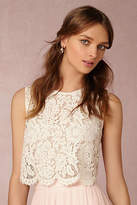 Anthropologie Cleo Top
