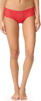 Cosabella Fans Sweet Treats Cheeky Hot Pants
