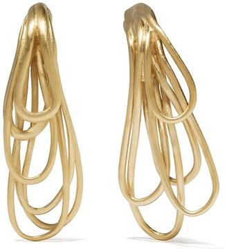 COMPLETEDWORKS Compulsory Miseducation earrings