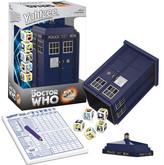 Doctor Who Yahtzee
