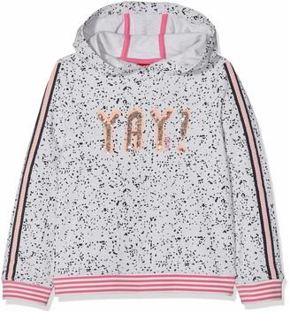 S'Oliver Girl's 53.901.41.4107 Sweatshirt