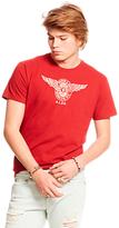 Denim & Supply Ralph Lauren Short Sleeve Crew Neck T-shirt
