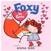 Harper Collins Foxy in Love