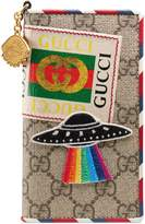 Gucci Courrier iPhone 7 cover
