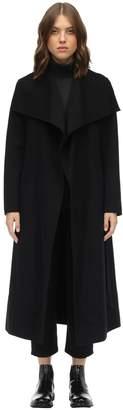 Mackage Mai Wool Blend Coat