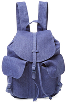 Dawson Medium Denim Backpack