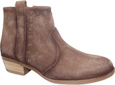 Eric Michael Brown Leather Nicole Boot