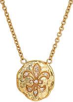 Sara Weinstock Women's Scapular Necklace