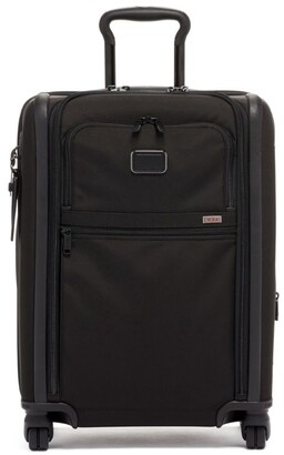 Tumi Alpha 3 Continental Dual Access 4-Wheel Carry-On Case (56cm)