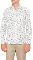 Paul Smith Floral Shirt