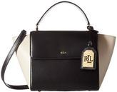Lauren Ralph Lauren Newbury Barclay Crossbody Cross Body Handbags