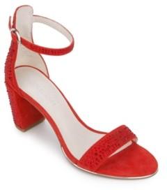 Kenneth Cole New York Women's Lex Shine Sandals Women's Shoes