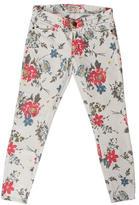 Current/Elliott Vintage Wildflower Skinny Jeans