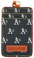 Dooney & Bourke MLB Athletics ID Lanyard