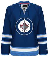 Reebok Winnipeg Jets NHL Premier Home Jersey