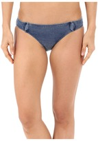 Seafolly Deja Blue Hipster Bottoms