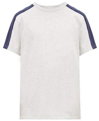 Reigning Champ Cotton Jersey T Shirt - Mens - Grey