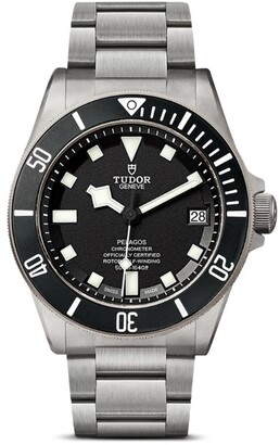 Tudor Pelagos Titanium Watch 42mm