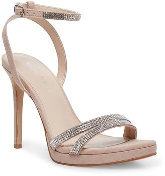 Madden-Girl Fly Women's Platform Dress Sandals