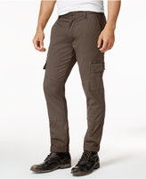 American Rag Men's Tapered Stretch Cargo Pants, Only at Macy's