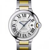Cartier W69009Z3 Men's Ballon Bleu Watch