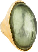 Alexis Bittar Lucite Cocktail Ring