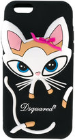 DSQUARED2 cat iPhone 6 case