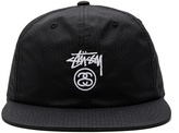Stussy Stock Lock Honeycomb Strapback