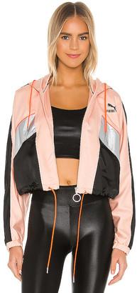 Puma TFS Fashion Lux Track Jacket