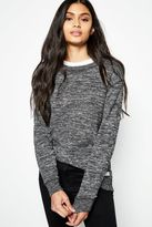 Jack Wills Brookhouse Boyfriend Sweatshirt