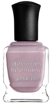 Deborah Lippmann Gel Lab Pro Nail Polish in Message