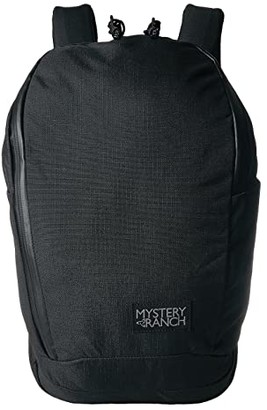 Mystery Ranch Slick (Black) Backpack Bags