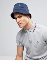 Polo Ralph Lauren Polo Ralph Bucket Hat