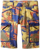 Jet Lag Men's Santos Cargo Short