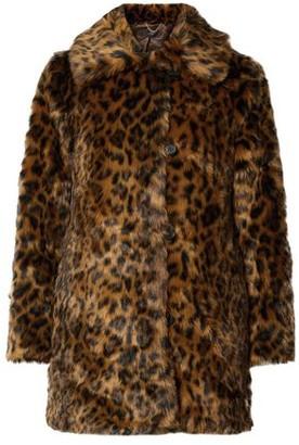 J.Crew Teddy coat