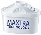 Brita Navelia Cool Memo Water Filter Jug and Cartridge, White