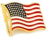 Cufflinks Inc. Cufflinks, Inc. American Flag Lapel Pin