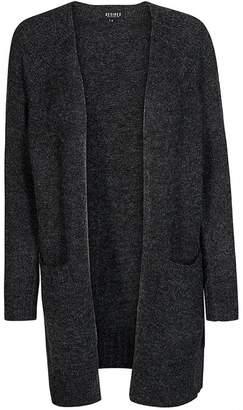 Desires - Rabine Dark Grey Cardigan - Size XS