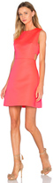 Kate Spade Cutout Flare Dress
