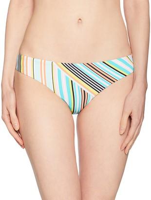 Bikini Lab Women's Hipster Bikini Swimsuit Bottom