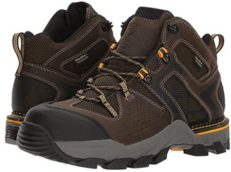 Irish Setter Crosby 83428 (Brown) Men's Work Boots