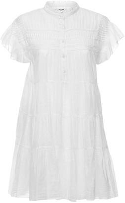 Etoile Isabel Marant Lanikaye Cotton Mini Dress