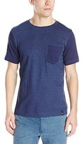 Burnside Men's Enitity Knit Tee