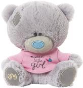 Me To You Tiny Tatty Teddy Cutest Little Girl Bear 10cm